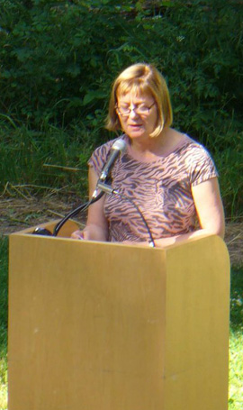 Reading and Events - Laurie Ann Doyle